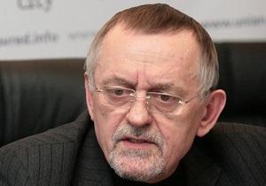 Депутат от БЮТ госпитализирован с инсультом
