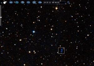Эксперты расшифровали снимки  гигантских космических кораблей , которые приближаются  к Земле