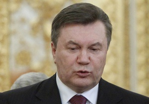 Тимошенко просит ЕС возбудить уголовные дела против руководства Украины