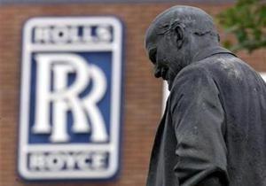 Rolls-Royce увеличит продажи в Китае в восемь раз