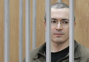 Ходорковский заявил, что никогда не был причастен к убийствам