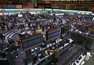 Обзор рынков: мировые биржи закрылись падением