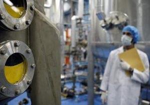 Иран не пустил на свои ядерные объекты двух инспекторов МАГАТЭ