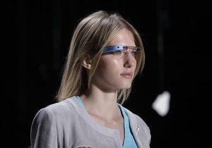 Британцам запретили использовать Google Glass в авто