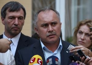 Защита Тимошенко: Из газового дела исчезли более 200 страниц