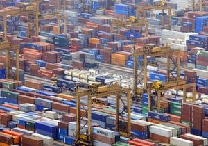 В январе Украина вполовину увеличила экспорт - советник Арбузова