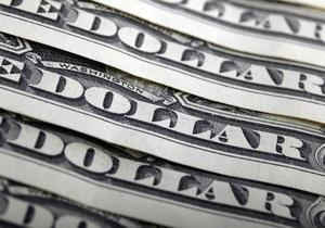 Чистый приток валюты в Украину с начала 2012 года составил почти $10 млрд