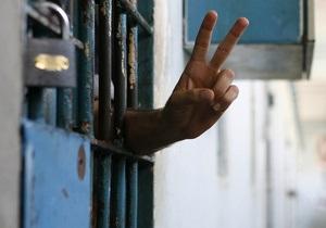 В Кременчуге трое заключенных сбежали из детской колонии с помощью простыней
