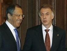Огрызко заявил Лаврову, что Украина не признает Абхазию и Осетию