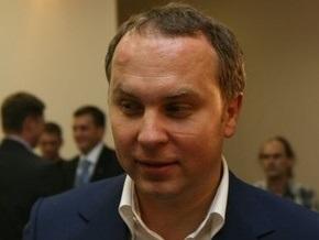 Шуфрич: Если Москаль окажется трусишкой-зайчиком, мы обратимся к Литвину