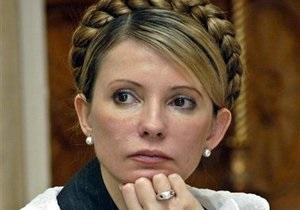 Тимошенко уверена, что в Раде есть большинство после назначения Азарова премьером - Азаров премьер