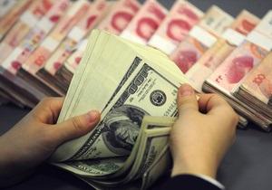 Китай пожаловался на США в ВТО