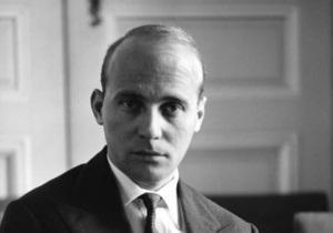 В Германии скончался известный композитор Ханс Вернер Хенце