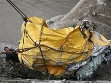 В Сальвадоре река унесла автобус: 31 человек погиб