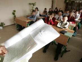 В киевских школах фонтанчики с питьевой водой заработают до 15 октября