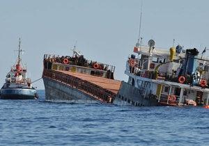 У берегов Турции нашли тела двух украинских моряков