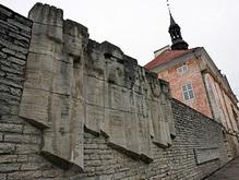 В Эстонии демонтируют еще один советский памятник
