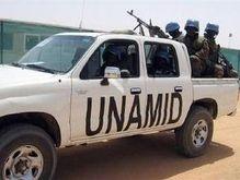 В столице Судана убиты семь миротворцев ООН