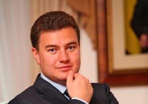 Янукович уволил зампреда Таможни, находящегося под подпиской о невыезде