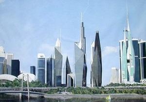 Проект Киев-Сити будет представлен на крупнейшей выставке в Каннах