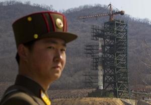 Северная Корея  заявляет, что вынуждена  полностью пересмотреть  свою ядерную политику