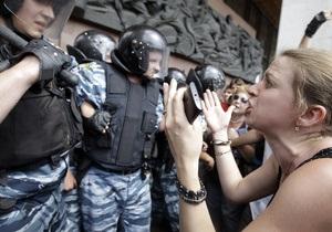Два Героя Украины покинули президентский гуманитарный совет в знак протеста против закона о языках