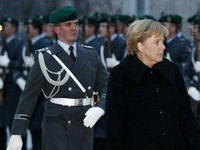 Германия впервые со времен Второй мировой войны может ввести войска во Францию
