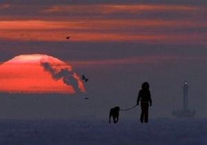 Россия  блокирует создание заповедников в Антарктике