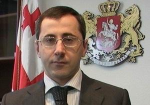 Обвиняемый в фальсификации видео о пытках заключенных экс-министр юстиции Грузии получил политубежище в Бельгии - СМИ