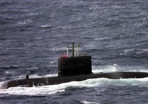 Пентагон намерен запретить морякам курить на борту субмарин