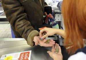 В Эстонии опровергли сведения о том, что на евромонетах госграница заходит на территорию РФ