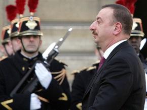 Президент Азербайджана отправил правительство в отставку