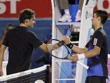 Мать Джоковича предостерегает Федерера