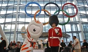 Би-би-си: Лондон-2012. Спортсмены начинают съезжаться на Олимпиаду