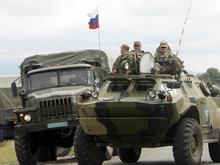 МВД Грузии: Колонна российских танков  свернула на Орчосани