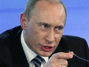 Путин после разговора с Ющенко: РФ и Украина не договорились по газу