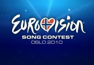 Литва отказалась от участия в Евровидении - 2010