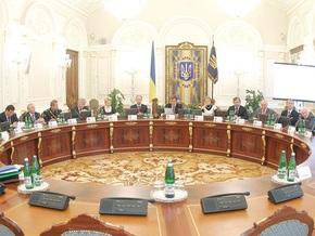 Ющенко собирает общенациональное антикризисное совещание