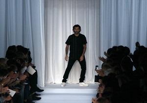 Рикардо Тиши создал наряды для балета
