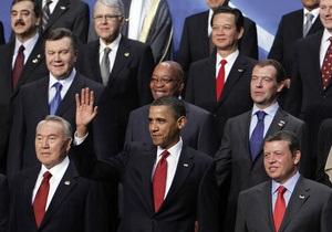 Обама: Получив материал для ядерного оружия, Аль-Каида точно пустит его в ход