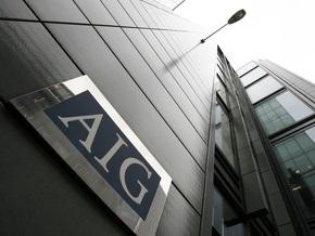 Власти США увеличили до $150 млрд размер помощи AIG