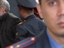 В Подмосковье у здания прокуратуры расстреляли свидетеля