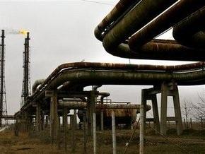 НГ: Цена вопроса - газотранспортная система Украины