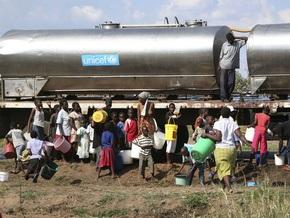 Эпидемия в Зимбабве достигла масштабов национального бедствия