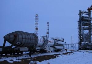 Запуск голландского спутника связи перенесли из-за неисправности российской ракеты-носителя