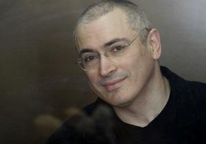 В Великобритании состоится премьера симфонии, посвященной Ходорковскому