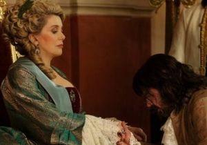 В сентябре в Торонто состоится мировая премьера  фильма с Катрин Денев в роли Екатерины II