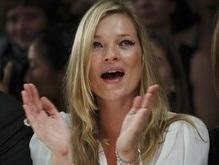 Glamour снова признал Кейт Мосс самой стильной женщиной