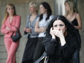 Партия регионов рассказала о телефонных провокациях на востоке Украины