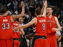 NBA: Праздник на улице Динозавров